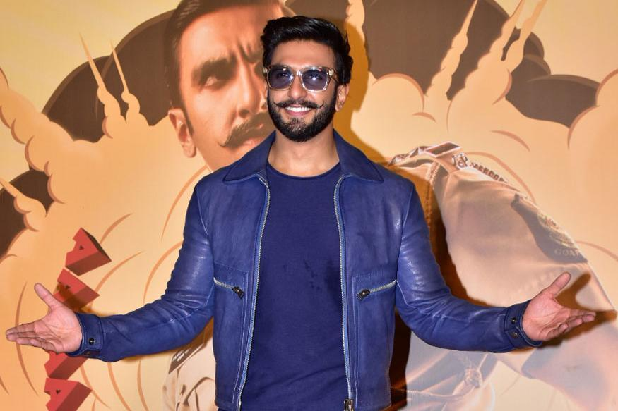Ranveer Singh says there was a time when he thought he would never make it big in Bollywood as he had no filmy connections.