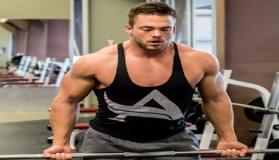 Tanner Chidester on Fame, Fitness, and Future