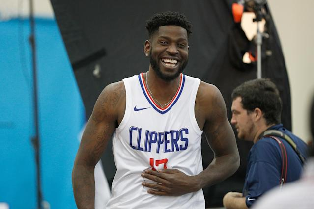 The Lakers have reportedly reneged on a deal with Jamil Wilson after a lawsuit surfaced. (Getty)