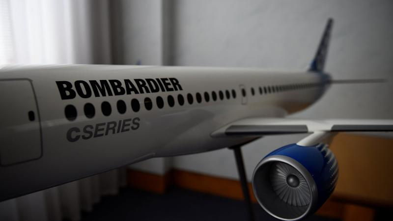 Commerce Department sides with Boeing on CSeries tariff