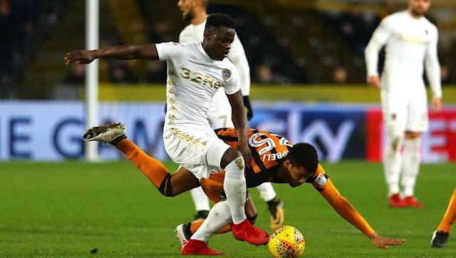 "<p>Sacko joined <a href=""http://www.90min.com/teams/leeds?view_source=incontent_links&view_medium=incontent"" rel=""nofollow noopener"" target=""_blank"" data-ylk=""slk:Leeds"" class=""link rapid-noclick-resp"">Leeds</a> on a permanent deal in the summer from Sporting CP, having showed promise in his previous loan spell. </p> <br><p>The 23-year-old enjoyed an inconsistent first season with Leeds. His bursting runs down the wings showed why he was tipped for big things, but his lack of final product also reminded fans why Sporting were willing to let him go. </p> <br><p>The winger, who has also been utilised as a striker, finished the season with just two goals and four assists in 42 appearances. This season, the former France Under-20 has scored just one goal in the 235 minutes of football he's played. </p> <br><p>Sako will have to prove that he's capable of delivering consistent performances or his career with Leeds could be cut short. </p>"