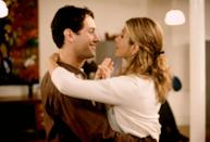 "<p>It may not get everything right, but this 1998 movie was one of the first mainstream films to explore the relationship between straight women and gay men. Rudd and Aniston are adorable together and it's important to see fully realized gay characters instead of just sidekicks full of sassy one-liners.</p><p><a class=""link rapid-noclick-resp"" href=""https://www.amazon.com/Object-My-Affection-Paul-Rudd/dp/B001G6SED2/ref=sr_1_2?tag=syn-yahoo-20&ascsubtag=%5Bartid%7C10063.g.36311626%5Bsrc%7Cyahoo-us"" rel=""nofollow noopener"" target=""_blank"" data-ylk=""slk:WATCH NOW"">WATCH NOW</a></p>"