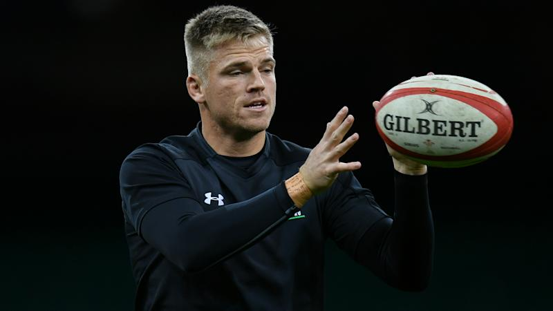 Anscombe to swap Cardiff Blues for Ospreys