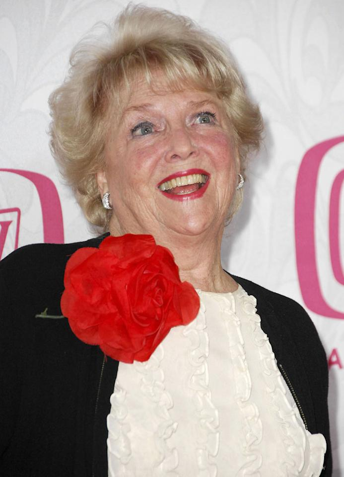 """I Love Lucy"" co-star <a href=""http://tv.yahoo.com/news/-i-love-lucy--star-doris-singleton-dies.html"">Doris Singleton</a> died on June 26 at the age of 92. Singleton was best known for playing Lucy and Ricky's boastful neighbor Carolyn Appleby, and also appeared on TV classics like ""The Dick Van Dyke Show"" and ""All in the Family."""