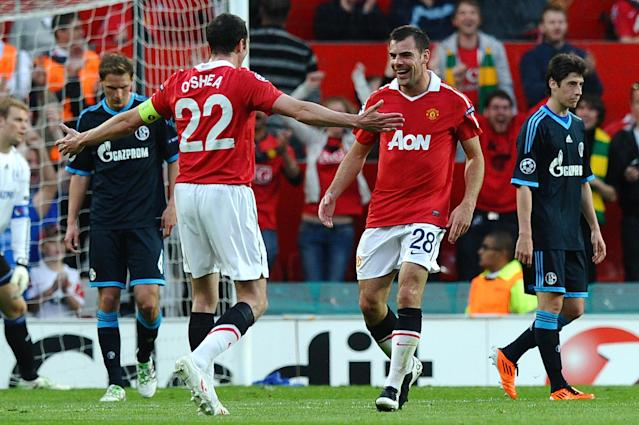 <p>So, sure. There are plenty of Red Devils men in this list. But that's part of parcel of winning so many trophies under the guile of Sir Alex Ferguson. Here's hoping the legendary gaffer makes a full recovery. </p>
