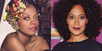 <p>At 40 years old, Diana Ross was well into her singing career. Similarly, Tracee has established herself as a household name as an actress and a comedian. </p>