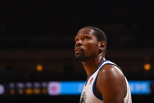YouTube Teams With Kevin Durant to Add Athlete Channels, Sports Programming