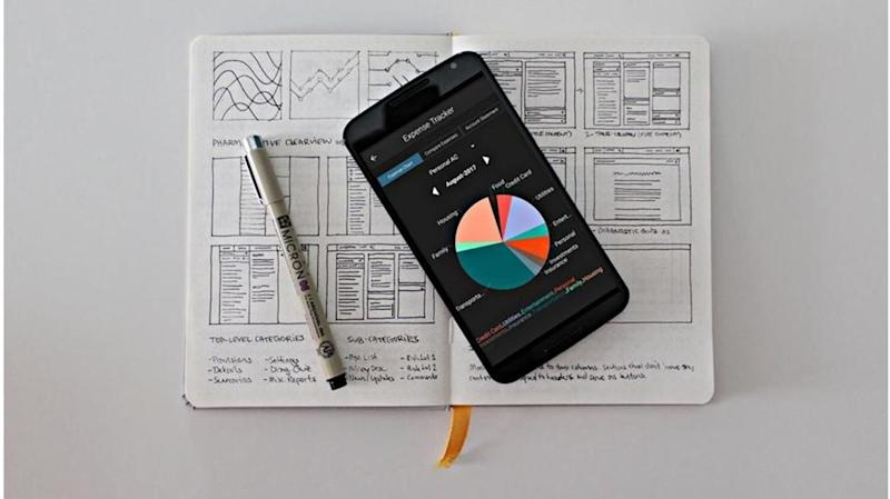 financialbytes 6 apps that help you track personal expenses