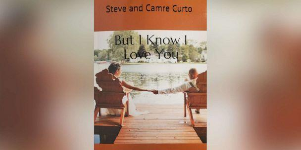 PHOTO: Steve Curto chronicled his love story in an independently published book 'But I Know I Love You.' (Courtesy Steve Curto)