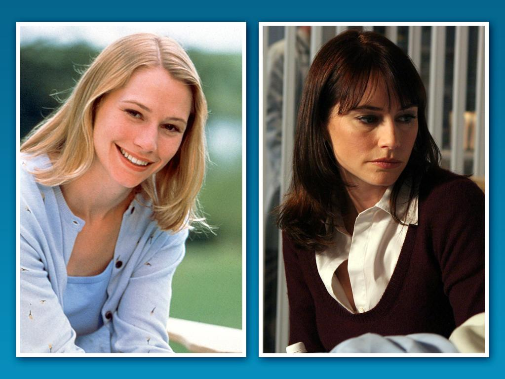 "<b>Meredith Monroe (Andie McPhee)</b><br><br>Meredith Monroe, who was older (29) than the other actors when she made her ""<a href=""http://tv.yahoo.com/dawson-39-s-creek/show/54"">Dawson's Creek</a>"" Season 2 debut as the loquacious (and slightly mentally unstable) Andie McPhee, appeared on the show for two seasons.<br><br>Monroe has had a string of guest spots on popular shows -- ""<a href=""http://tv.yahoo.com/bones/show/37774"">Bones</a>,"" ""<a href=""http://tv.yahoo.com/closer/show/37334"">The Closer</a>,"" ""<a href=""http://tv.yahoo.com/ncis/show/35460"">NCIS</a>,"" ""<a href=""http://tv.yahoo.com/mentalist/show/43011"">The Mentalist</a>,"" ""<a href=""http://tv.yahoo.com/private-practice/show/41365"">Private Practice</a>,"" ""<a href=""http://tv.yahoo.com/californication/show/40387"">Californication</a>,"" ""<a href=""http://tv.yahoo.com/csi-crime-scene-investigation/show/461"">CSI</a>"" -- and she appeared in a few episodes of ""<a href=""http://tv.yahoo.com/criminal-minds/show/38090"">Criminal Minds</a>"" from 2005 to 2009. Her most recent role of note was the wife of a murdered volleyball coach on a Season 2 episode of ""<a href=""http://tv.yahoo.com/hawaii-five-o/show/46551"">Hawaii Five-0</a>.""<br><br>Monroe, 42, has been married to Steven Kavovit since August 1999."