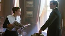 'Stranger Things' star Millie Bobby Brown plays Sherlock Holmes' younger sister in this zesty hit that enjoyed a captive audience on Netflix this year while cinemas were closed.