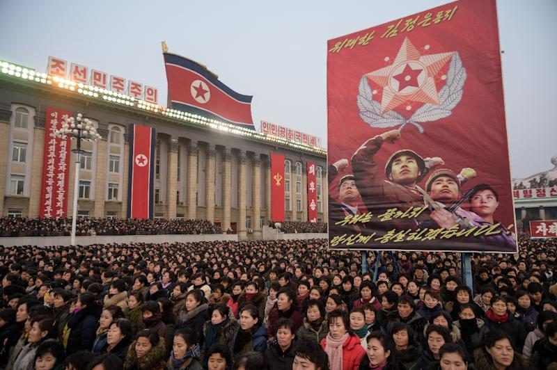 China and Russia have both said the UN should consider relaxing sanctions on Pyongyang
