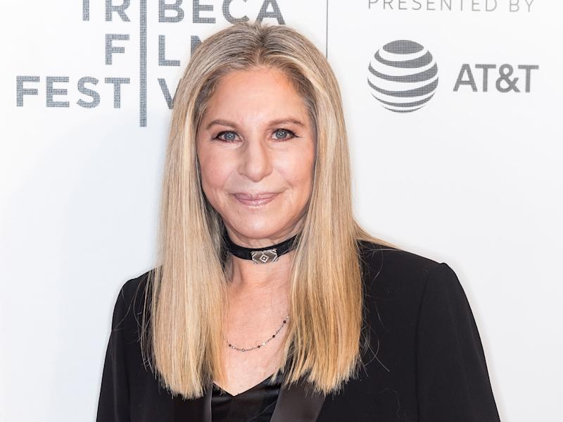 Barbra Streisand to Trump in new song: Don't lie to me!
