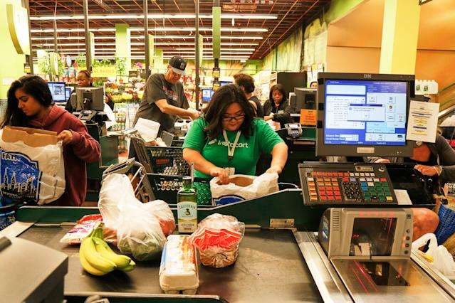 You won't need to stand in line at the Loblaws checkout anymore – Instacart will now do it for you. (Bon Appetit)