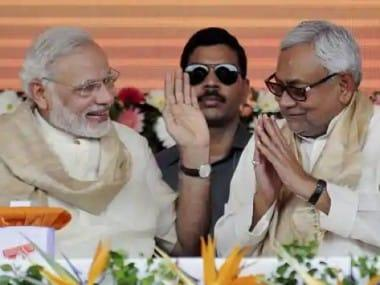 Nitish Kumar faces toughest electoral challenge yet, but weak opposition and Narendra Modi factor could prove blessing for Bihar CM