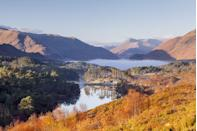 """<p>Sited centrally within the Scottish Highlands National Nature Reserve, Glen Affric is considered to be one of the most beautiful places in Scotland. Planning a visit? Don't forget your camera...</p><p><a class=""""link rapid-noclick-resp"""" href=""""https://www.glenaffricestate.com/"""" rel=""""nofollow noopener"""" target=""""_blank"""" data-ylk=""""slk:BOOK VISIT"""">BOOK VISIT</a> </p>"""