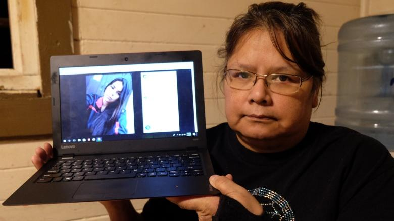Mother of woman found frozen days after leaving Winnipeg hospital wants answers