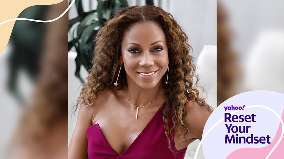 Holly Robinson Peete. (Photo: Getty Images)