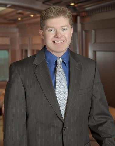 Darin P. Selby, Kansas City Southern Vice President Energy Markets and Short Line Partner Relations ...