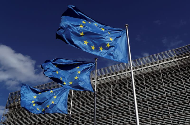 EU set to miss Monday deadline to impose Belarus sanctions - diplomats