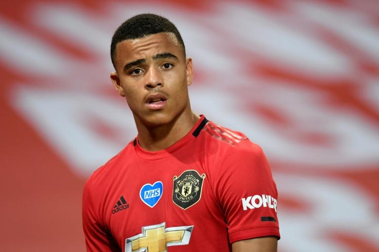 Greenwood aiming to 'break records' after England call-up