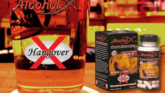 5  New Hangover Remedies