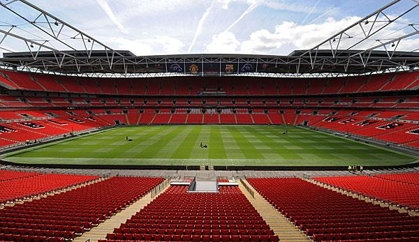 Premier League: Tottenham spielt kommende Saison in Wembley
