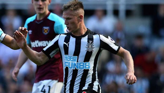 <p>With Newcastle United's parent company Sports Direct compiling the list, the inclusion of several of the Magpies' players does make for suspicious reading. Nonetheless, Scottish winger Matt Ritchie has already endeared himself to the Toon army after one season. </p>