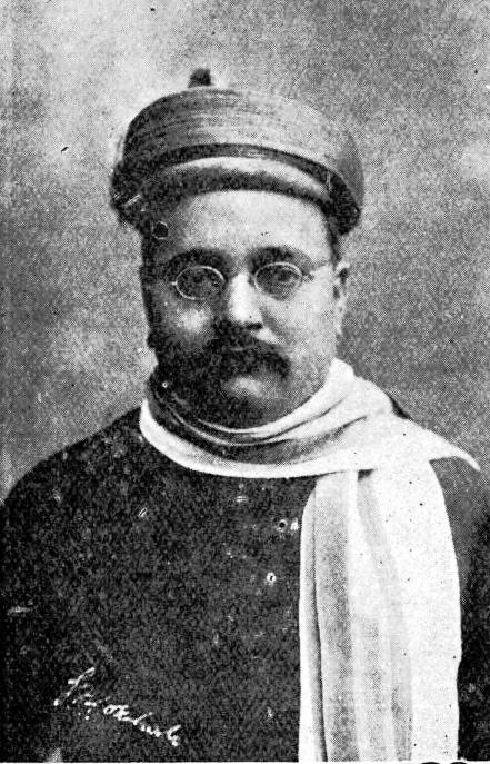 <p>Gopal Krishna Gokhale – A pioneer of the Indian National Movement, Gopal Krishna Gokhale was one of the founding social and political leaders who fought all his life for India's freedom from the British Empire. He was a leader with moderate reformist views, who aimed at achieving not only independence from British Raj but also endeavoured to bring social reforms in the Indian society and political reforms within the existing government institutions, through non-violent means. Source: Wikipedia </p>