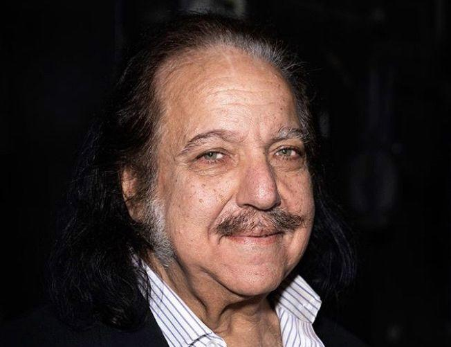 Adult Film Star Ron Jeremy Charged With Raping Three Women