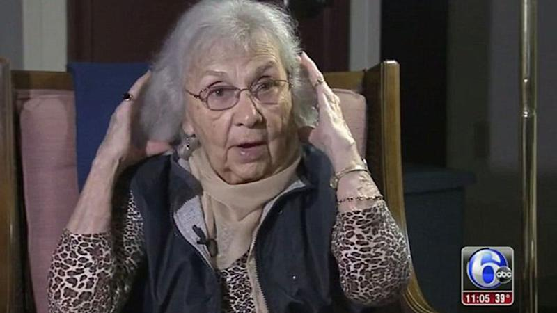 Woman, 88, wards off would-be rapist by saying: 'I have HIV'. Source: ABC 6