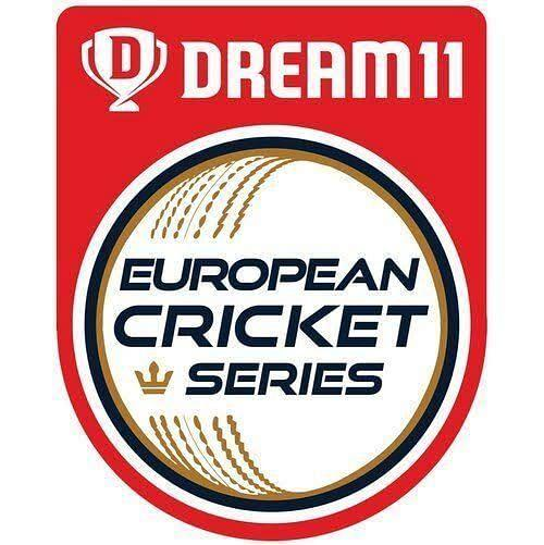 Dream 11 European Cricket Series Iceland 2020
