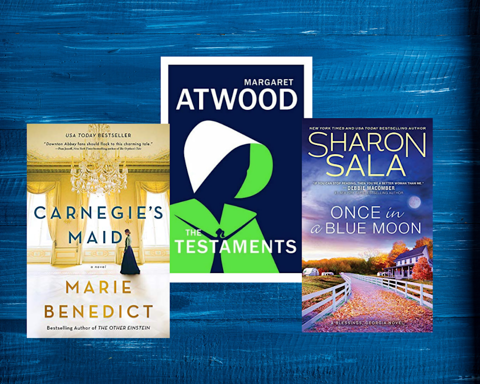 Snag books for as low as $2 today.