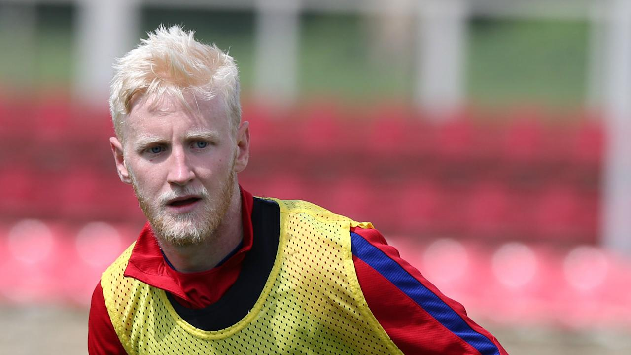 The chance to move to the Premier League by swapping Derby County for Watford was too hard to turn down for England U21 player Will Hughes.