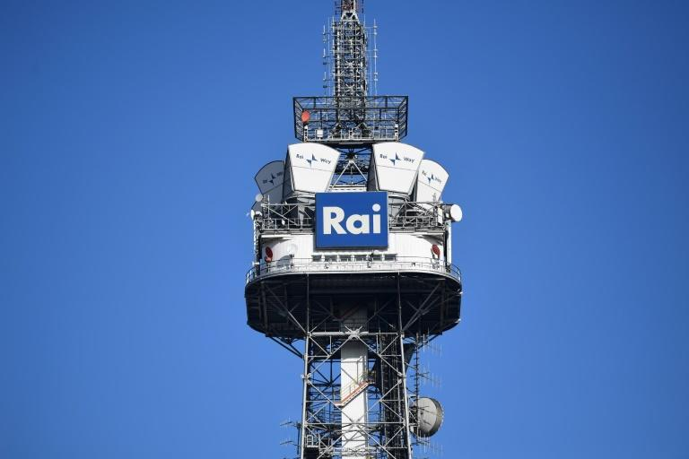 Rai is Italy's most-watched broadcaster but mostly popular among older viewers