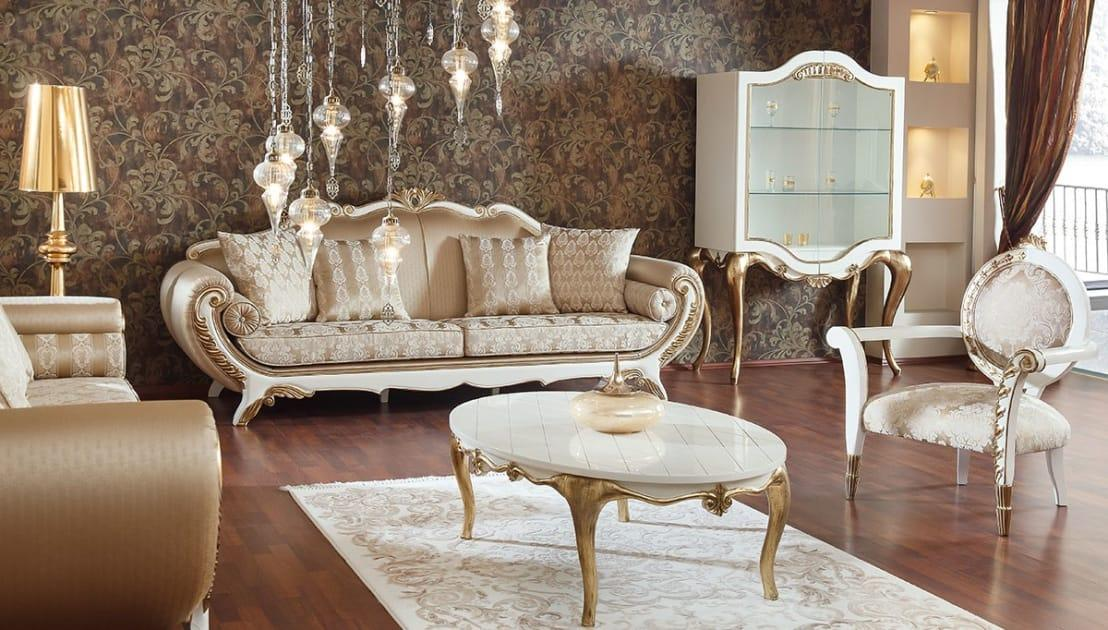 Credits: homify / LUXURY FURNITURE