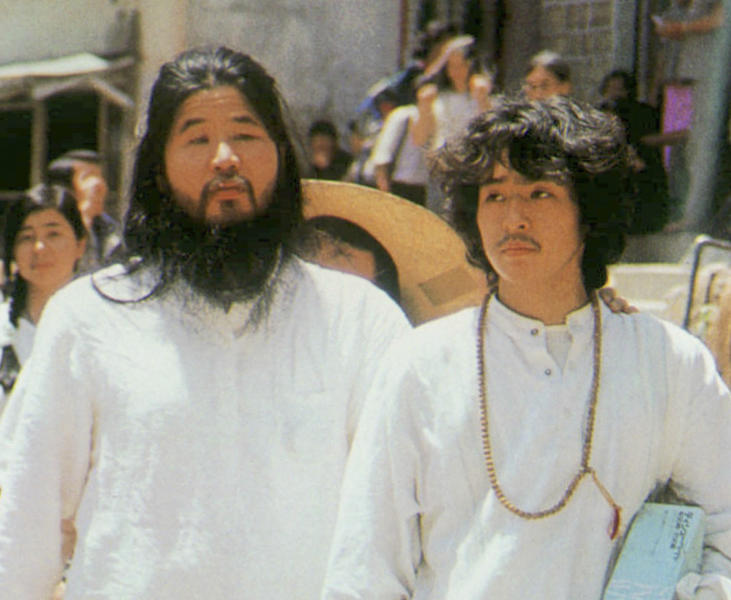 Japan executes cult leader Shoko Asahara for 1995 subway attack