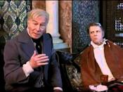 """<p>Pretty much any Dickens movie requires a large cast—so many characters, so much drama—and this 2002 adaptation of <em>Nicholas Nickleby</em> has a stellar lineup: Nathan Lane, Christopher Plummer, Anne Hathaway, and Alan Cumming all star, with Charlie Hunnam in the title role. After Nicholas Nickleby's father dies unexpectedly (having lost all of his money) Nicholas, his mother and his younger sister, Kate, are forced to give up their middle class life in Devonshire and travel to London to plead for help from their wealthy, but cold, uncle Ralph.</p><p><a class=""""link rapid-noclick-resp"""" href=""""https://www.amazon.com/Nicholas-Nickleby-Stella-Gonet/dp/B000RYVK30?tag=syn-yahoo-20&ascsubtag=%5Bartid%7C10067.g.33525265%5Bsrc%7Cyahoo-us"""" rel=""""nofollow noopener"""" target=""""_blank"""" data-ylk=""""slk:Watch now"""">Watch now</a></p><p><a href=""""https://www.youtube.com/watch?v=JXLQ36THUgM"""" rel=""""nofollow noopener"""" target=""""_blank"""" data-ylk=""""slk:See the original post on Youtube"""" class=""""link rapid-noclick-resp"""">See the original post on Youtube</a></p>"""