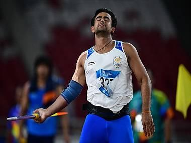 Diamond League: Indian javelin thrower Shivpal Singh finishes eighth; Germany's Johannes Vetter clinches gold