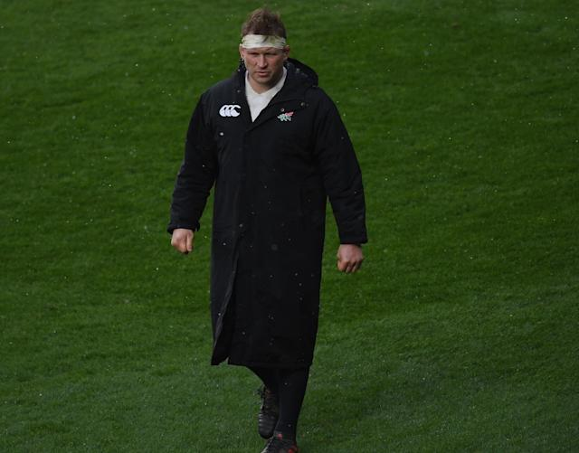 Dylan Hartley ruled out of England's tour of South Africa due to concussion