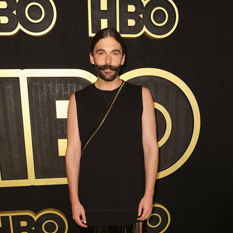 Jonathan Van Ness Teamed Up With Planned Parenthood For a PSA on STI Screenings