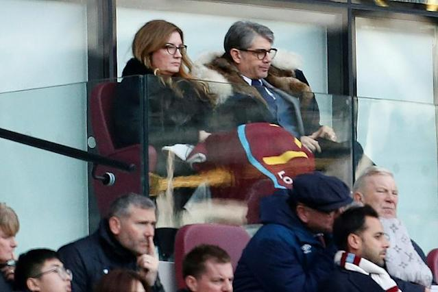 A vice-presidente do West Ham, Karen Brady, acredita que a temporada da Premier League poderá ser concluída