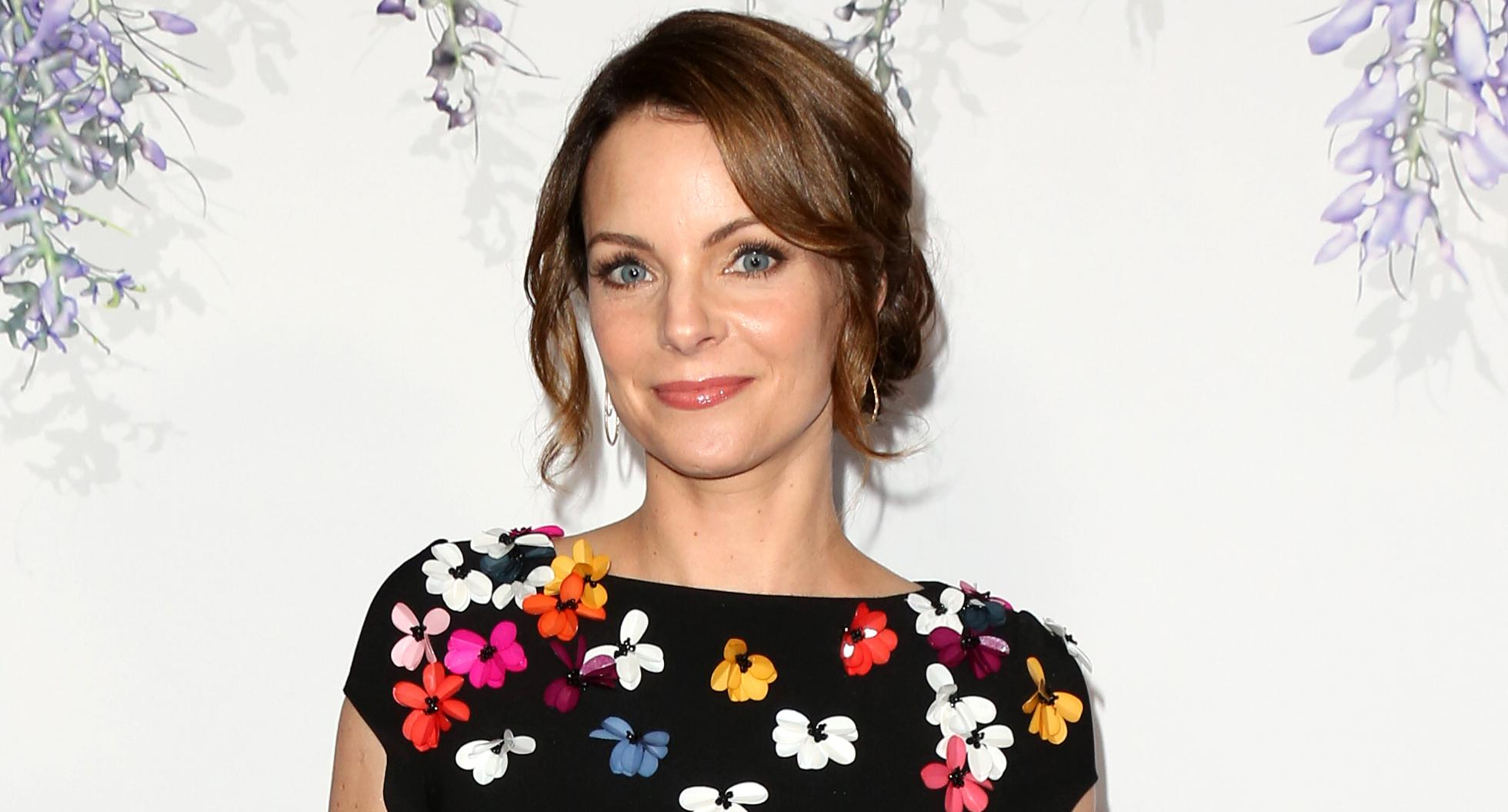 Interview of the Week: Kimberly Williams-Paisley