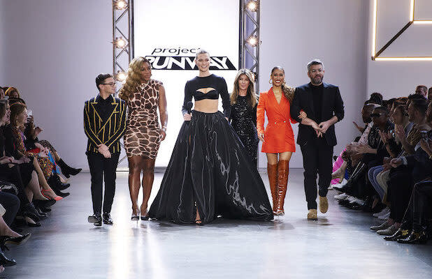 'Project Runway' Switches Production Companies to Alfred Street Industries (Exclusive)