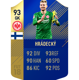 EA Sports have revealed the best players of the 2018-19 campaign, as voted by readers of the official Bundesliga website