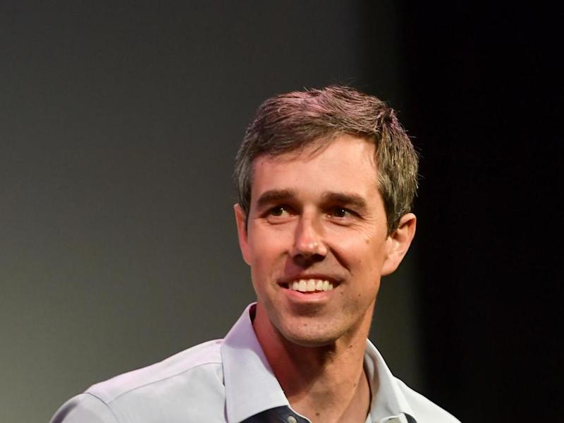 Beto O'Rourke says he would pick a female vice president: 'That would be my preference'