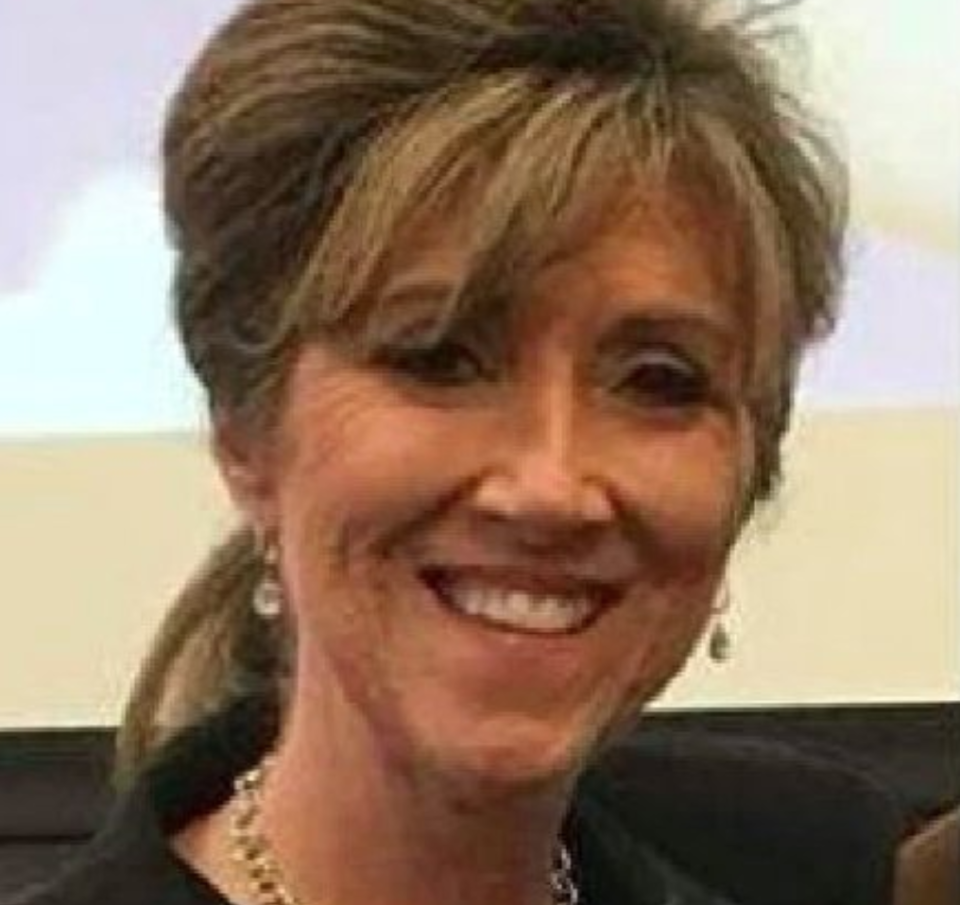 Tammy Jo Schults has been praised for her bravery