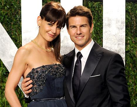 """Tom Cruise Breaks His Silence on Katie Holmes Divorce: """"I Didn't Expect It"""""""