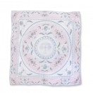 """<p>This square silk scarf features a symbolic montage of Princess Diana's most cherished things. From the rose gardens of Kensington Palace to the famous gold gates.<br><em><a rel=""""nofollow noopener"""" href=""""http://www.historicroyalpalaces.com/princessdiana-pink-squaresilkscarf-kensingtonpalace.html"""" target=""""_blank"""" data-ylk=""""slk:Historic Royal Palaces"""" class=""""link rapid-noclick-resp"""">Historic Royal Palaces</a>, £95</em> </p>"""
