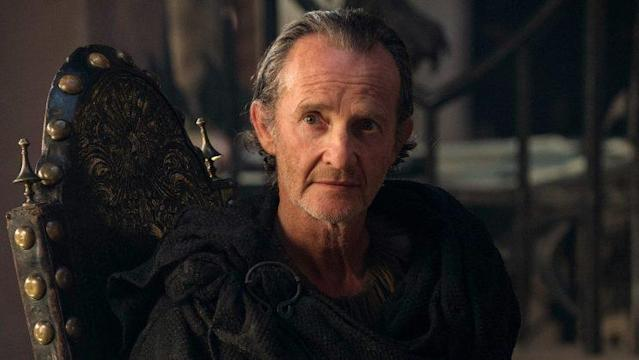 Anton Lesser as Qyburn. (Photo: HBO)